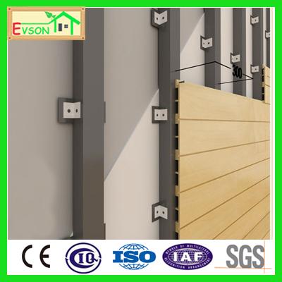 Exterior Wall Cladding Price