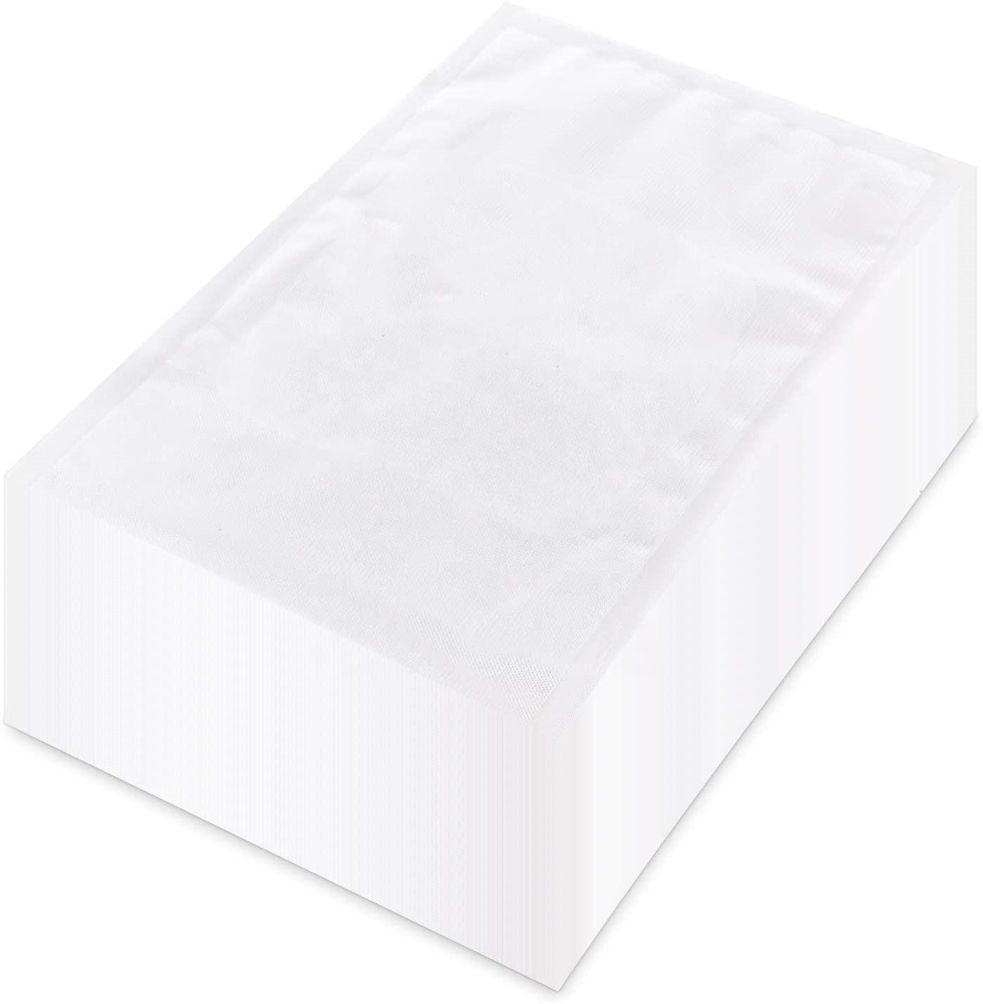 BPA Free Heavy Duty Sous Vide Vaccume Seal Precut Bag Eco Vacuum Sealer Bags